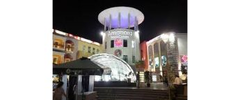 Mall Branding in Amanora Town Centre Mall Pune , Mall Advertising Company,Advertising in Pune Multiplexes